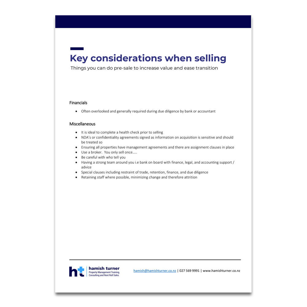 key-considerations-when-selling